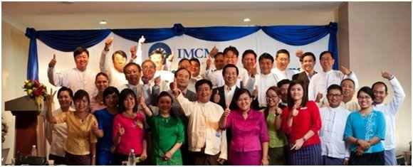 IMCM-Membership
